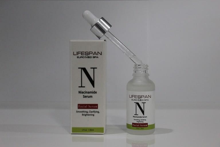 Niacinamide Serum
