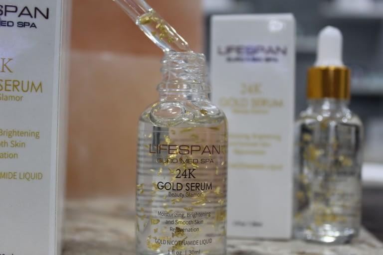 Lifespan Skincare